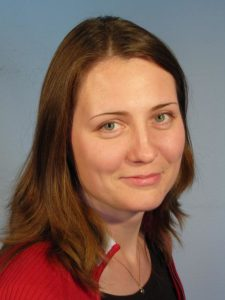 Öffentlich bestellte Übersetzerin für die russische Sprache