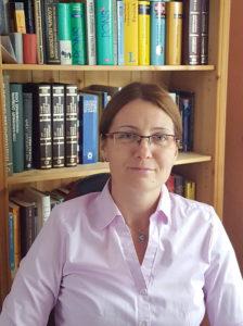 Присяжный переводчик русского и немецкого языков