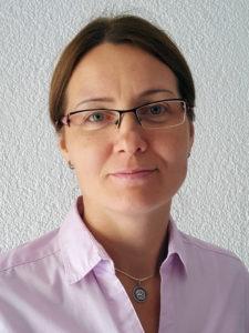 Übersetzerin für Russisch